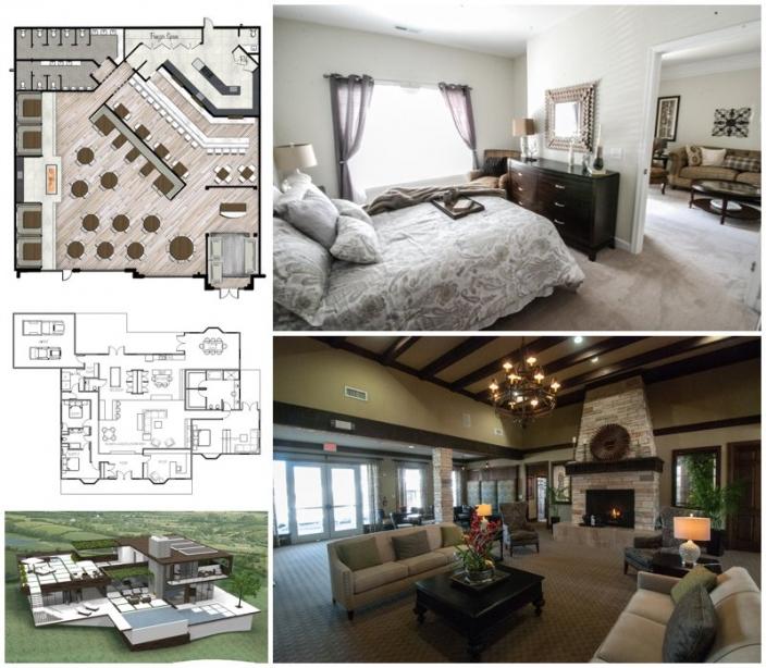interior design services style by design