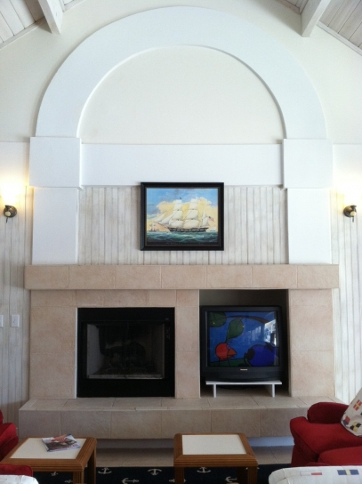 SUFFOLK INTERIOR DESIGN {Harbor Breeze Apartments} » Style