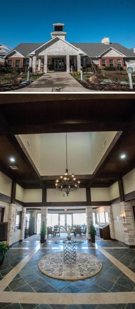 virginia interior design falcon creek style by design