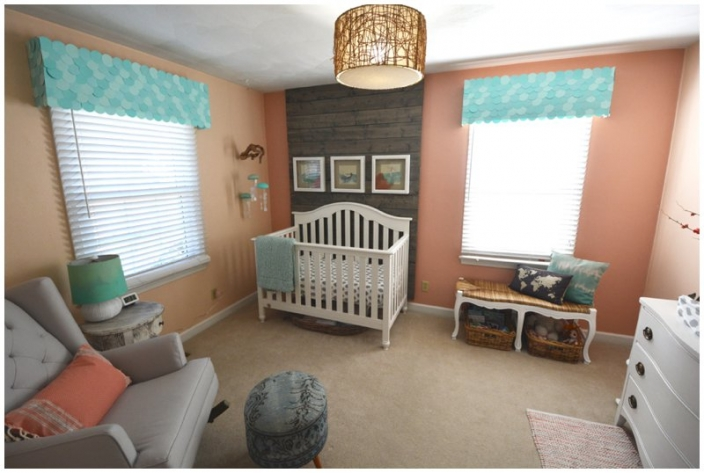 surfer girl nursery style by design 1