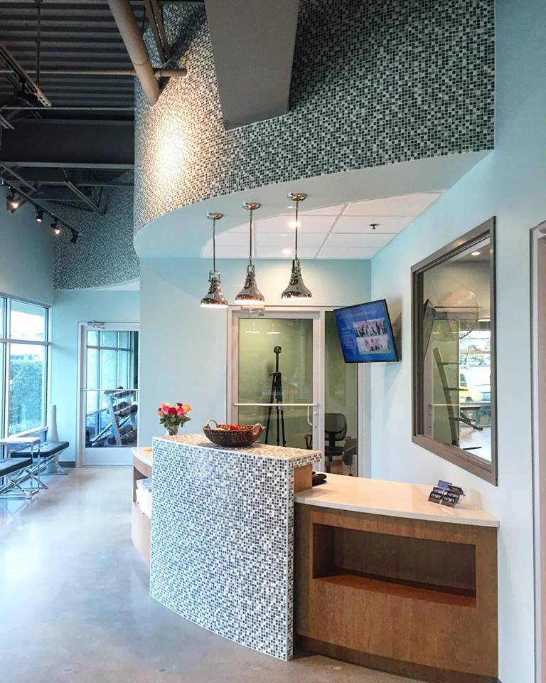 Unify Health And Fitness Virginia Beach Interior Design Style By Design