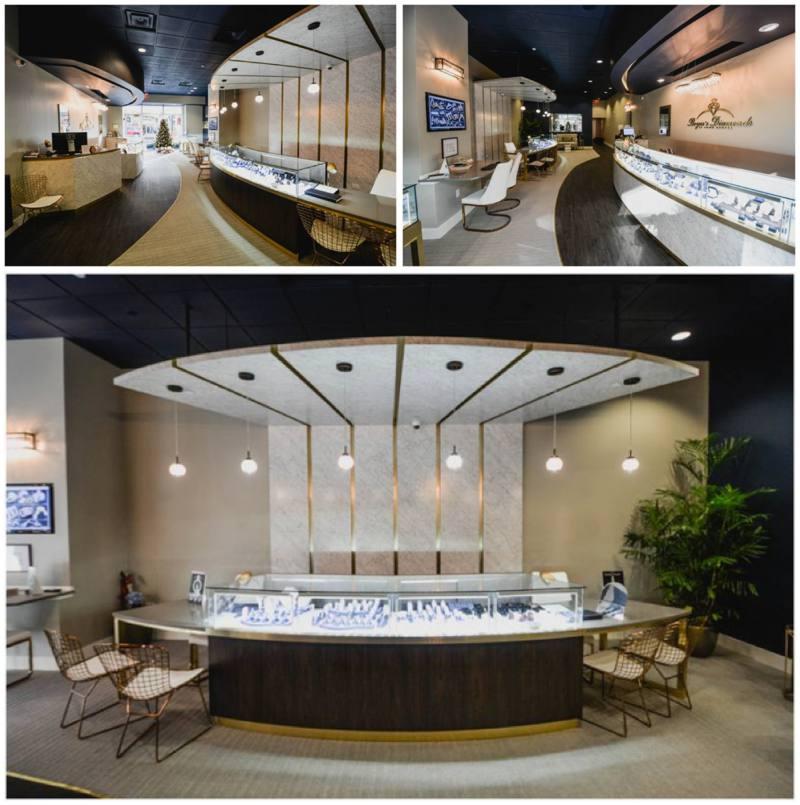 Hampton Creek Apartments: INTERIOR DESIGN PORTFOLIO » Style By Design