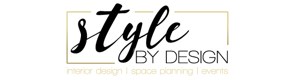 Style by Design logo